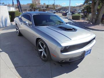 2016 Dodge Challenger for sale in Bullhead City, AZ