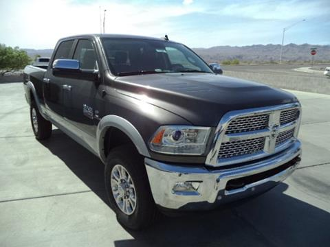 2017 RAM Ram Pickup 3500 for sale in Bullhead City, AZ