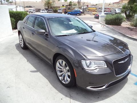 2017 Chrysler 300 for sale in Bullhead City, AZ