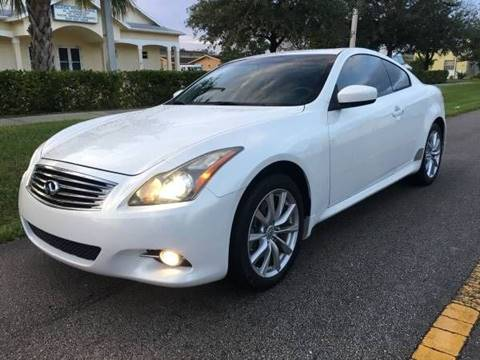 Used 2011 Infiniti G37 Coupe For Sale In Lebanon In Carsforsale