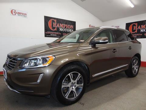 2014 Volvo XC60 for sale in Amherst, NH