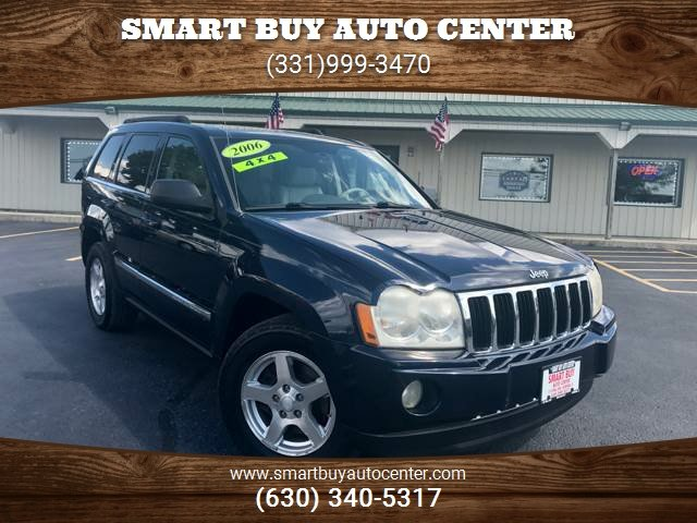 jeep cherokee 2006 limited