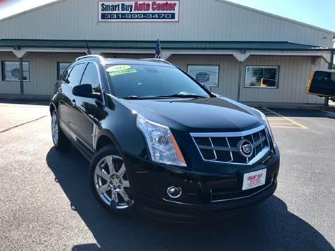 2012 Cadillac SRX for sale in Aurora, IL