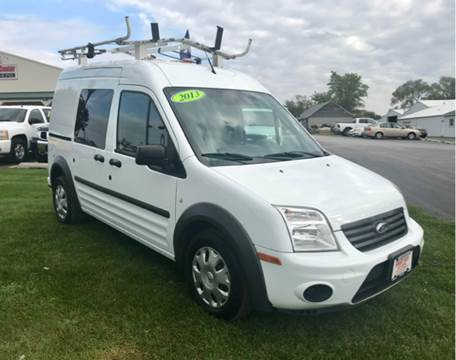 2013 Ford Transit Connect for sale in Aurora, IL