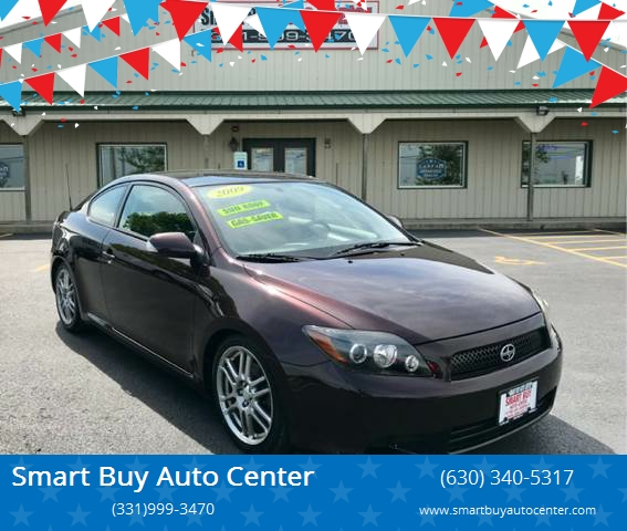 2009 Scion Tc Transmission: 2009 Scion Tc RS 5.0 2dr Hatchback 4A W/ RS 5.0 Package In