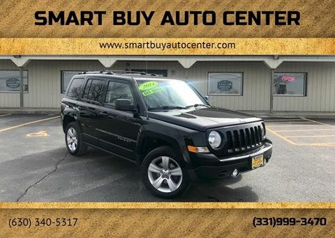 2014 Jeep Patriot for sale in Aurora, IL