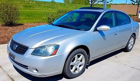 2006 Nissan Altima for sale in Ankeny, IA