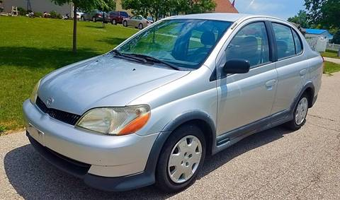 2001 Toyota ECHO for sale in Ankeny, IA