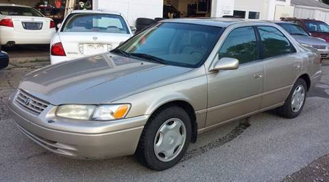1997 Toyota Camry for sale in Ankeny, IA