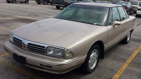 1994 Oldsmobile Ninety-Eight for sale in Ankeny, IA