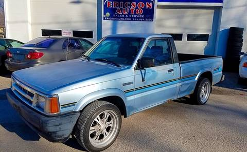 1988 Mazda B-Series Pickup for sale in Ankeny, IA
