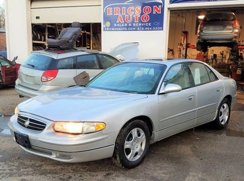 2004 Buick Regal for sale in Ankeny, IA