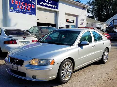 2007 Volvo S60 for sale in Ankeny, IA