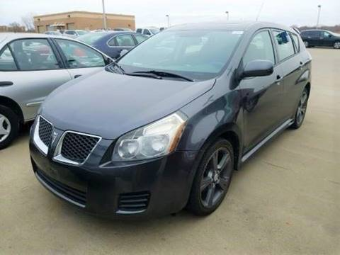 2009 Pontiac Vibe for sale in Ankeny, IA