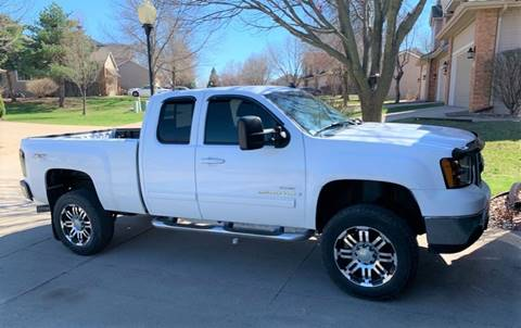 2007 GMC Sierra 2500HD for sale in Ankeny, IA