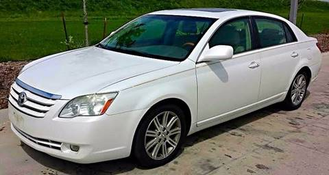 2006 Toyota Avalon for sale in Ankeny, IA