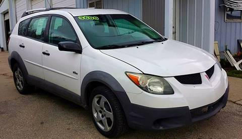 2003 Pontiac Vibe for sale in Ankeny, IA