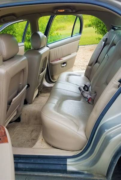2000 Buick Park Avenue 4dr Sedan - Ankeny IA