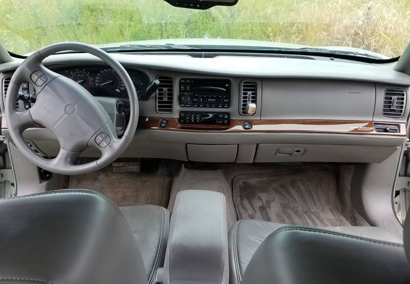 2003 Buick Park Avenue 4dr Sedan - Ankeny IA