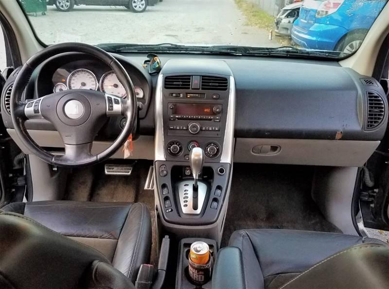 2006 Saturn Vue AWD 4dr SUV w/V6 - Ankeny IA