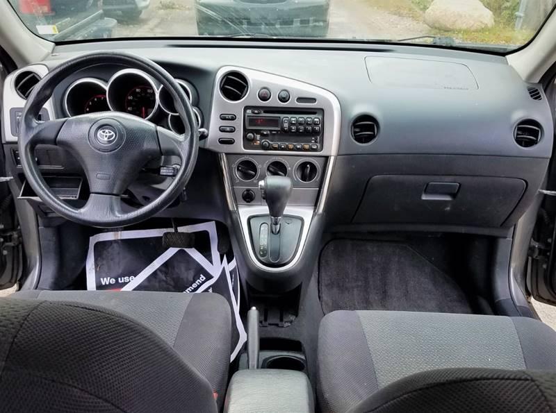 2004 Toyota Matrix Fwd 4dr Wagon - Ankeny IA