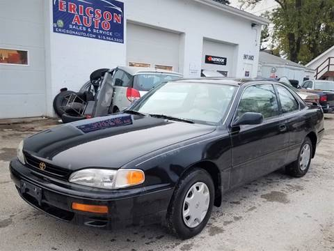 1996 Toyota Camry for sale in Ankeny, IA
