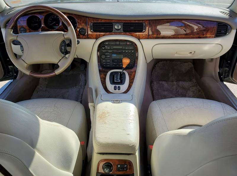 1999 Jaguar XJ-Series Vanden Plas 4dr Sedan - Ankeny IA