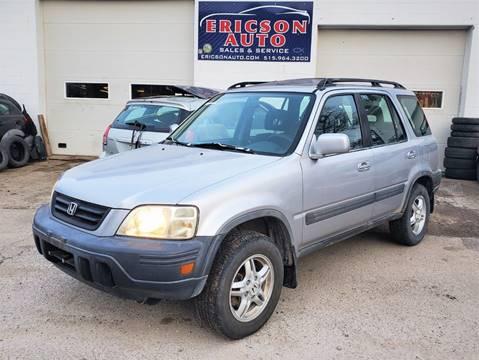 2001 Honda CR-V for sale in Ankeny, IA