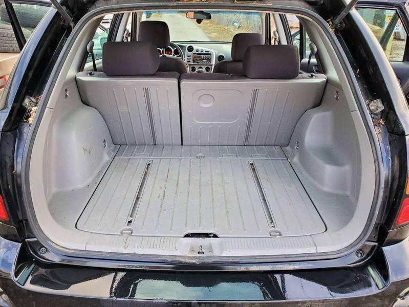 2003 Pontiac Vibe AWD 4dr Wagon - Ankeny IA