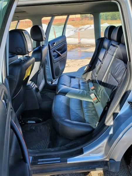 2004 Volkswagen Passat GLX (image 6)