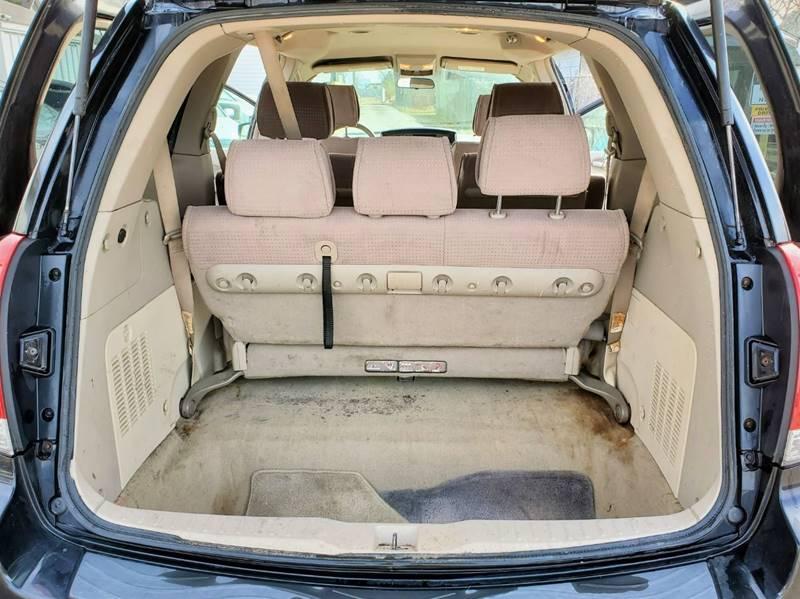 2006 Nissan Quest 3.5 4dr Mini-Van - Ankeny IA