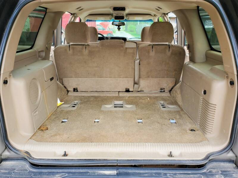 2003 Chevrolet Tahoe LT 4WD 4dr SUV - Ankeny IA