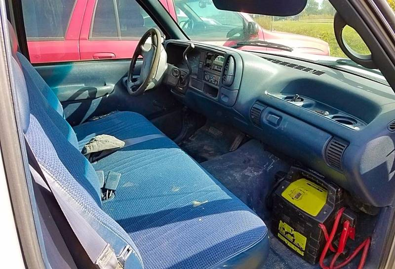 1995 Chevrolet C/K 1500 Series 2dr C1500 Cheyenne Standard Cab SB - Ankeny IA