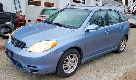 2003 Toyota Matrix for sale in Ankeny, IA