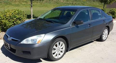 2007 Honda Accord for sale in Ankeny, IA