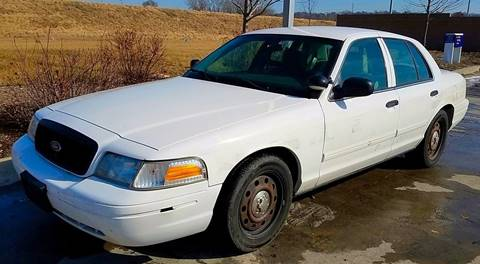 2009 Ford Crown Victoria for sale in Ankeny, IA