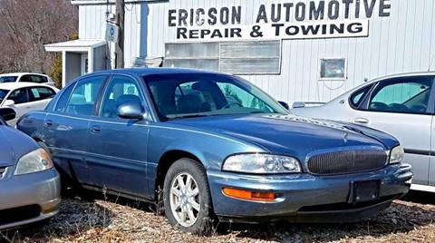 2001 Buick Park Avenue for sale in Ankeny, IA