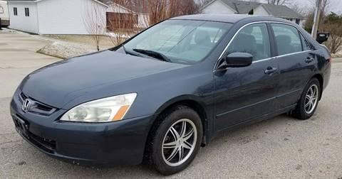 2005 Honda Accord for sale in Ankeny, IA