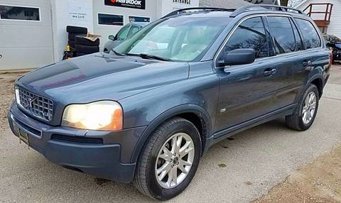 2006 Volvo XC90 for sale in Ankeny, IA