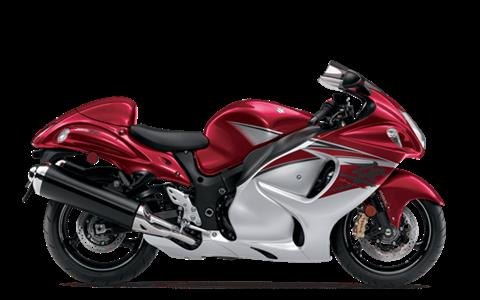 2016 Suzuki Hayabusa for sale in Houston, TX