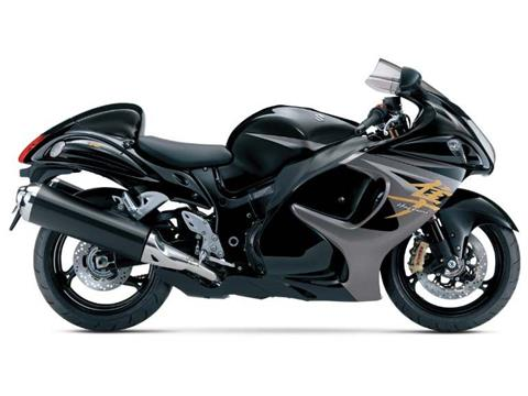 2014 Suzuki Hayabusa for sale in Houston, TX