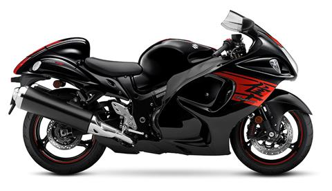 2018 Suzuki Hayabusa for sale in Houston, TX