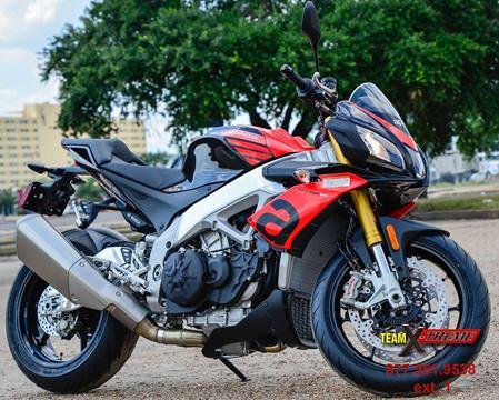 2019 Aprilia Tuono V4 1100 RR ABS for sale in Houston, TX