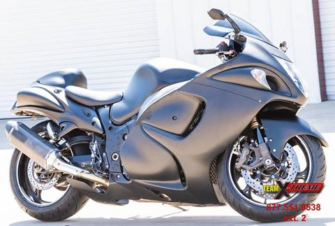 2008 Suzuki Hayabusa for sale in Houston, TX