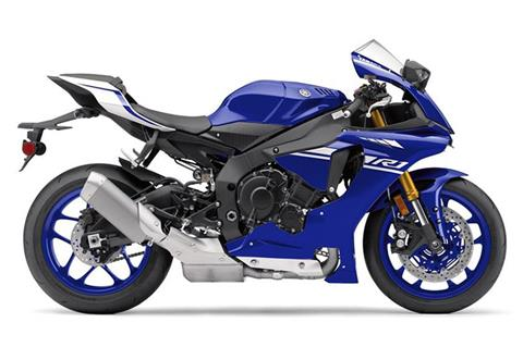 2017 Yamaha YZF-R1 for sale in Houston, TX