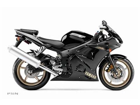 2009 Yamaha YZF-R6 for sale in Houston, TX