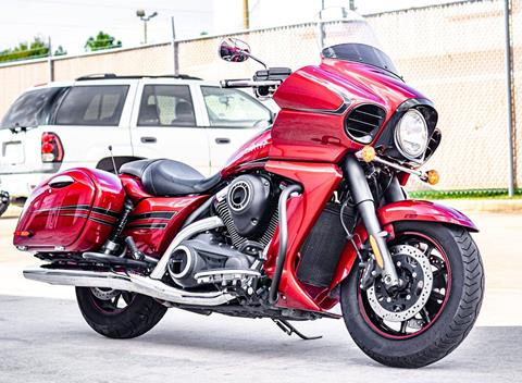 2017 Kawasaki Vulcan for sale in Houston, TX