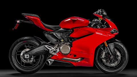 2016 Ducati 959 Panigale for sale in Houston, TX