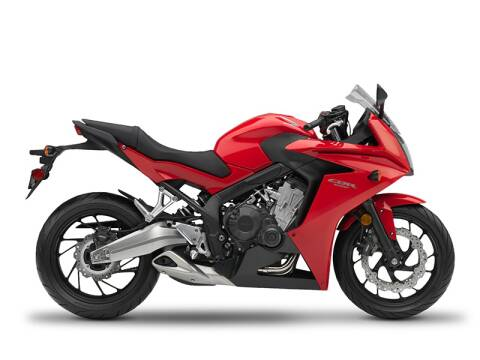 2015 Honda CBR®650F for sale at Team X-treme in Houston TX
