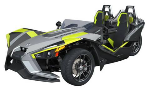 2018 Slingshot Slingshot SLR LE for sale at Team X-treme in Houston TX